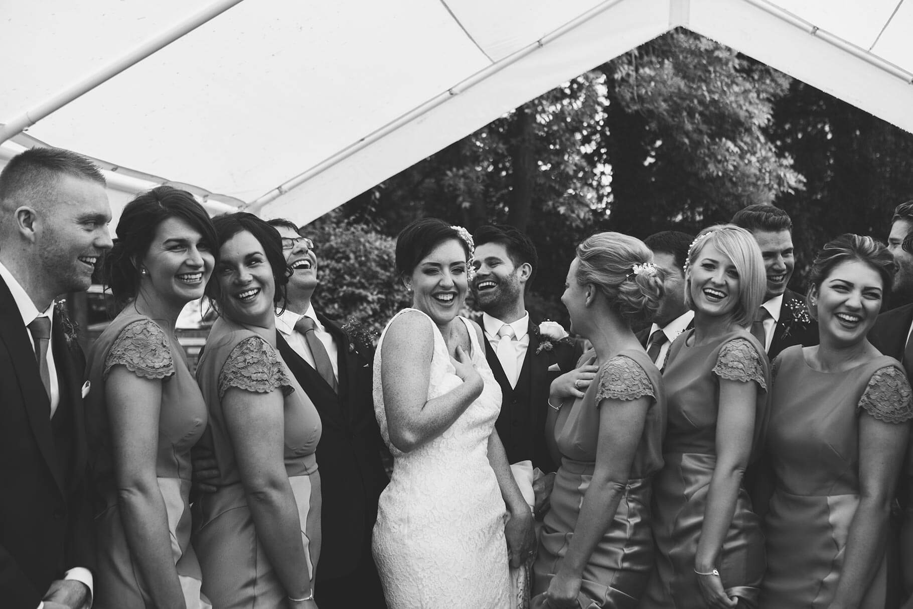 Fun Wedding Group