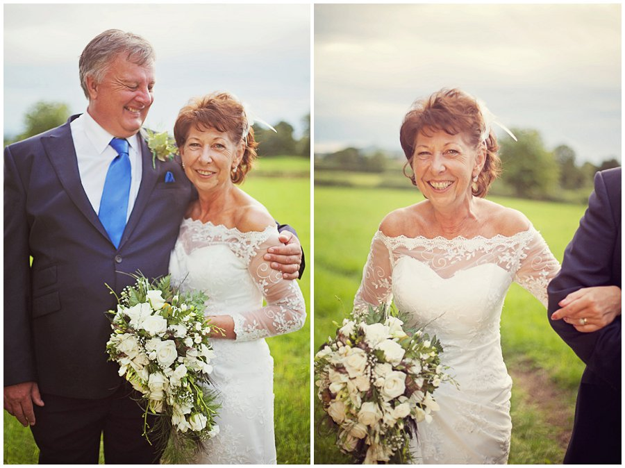 My Mum's Wedding – The Crossways, Somerset