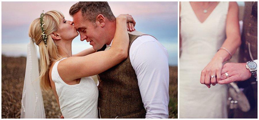 Rhian & Billy's Rustic Wedding – Broncoed Uchaf, Nercwys