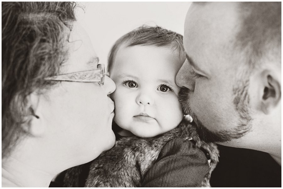 flintshire baby photography