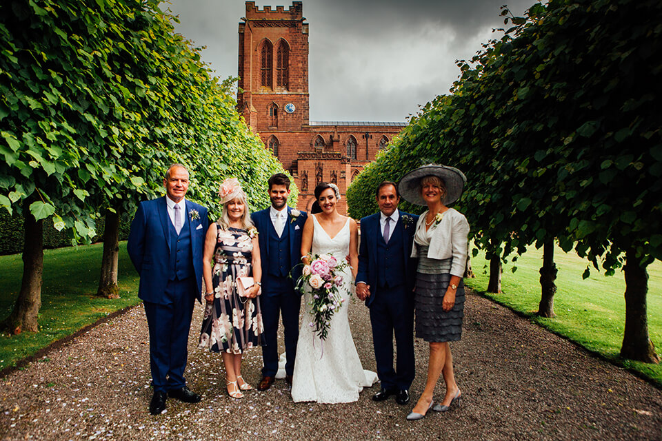 Somerset Wedding Photographer - How to get better wedding pictures
