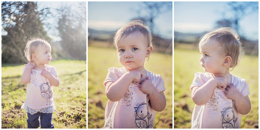Hollie-Ann – Child and Family Photography
