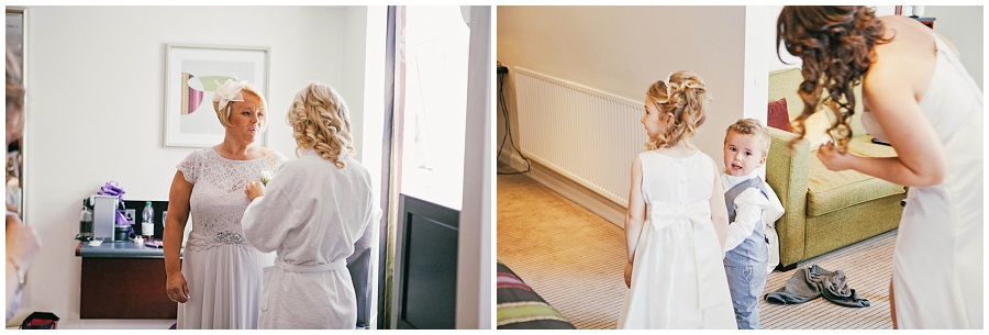Natural Chester Wedding Photographer