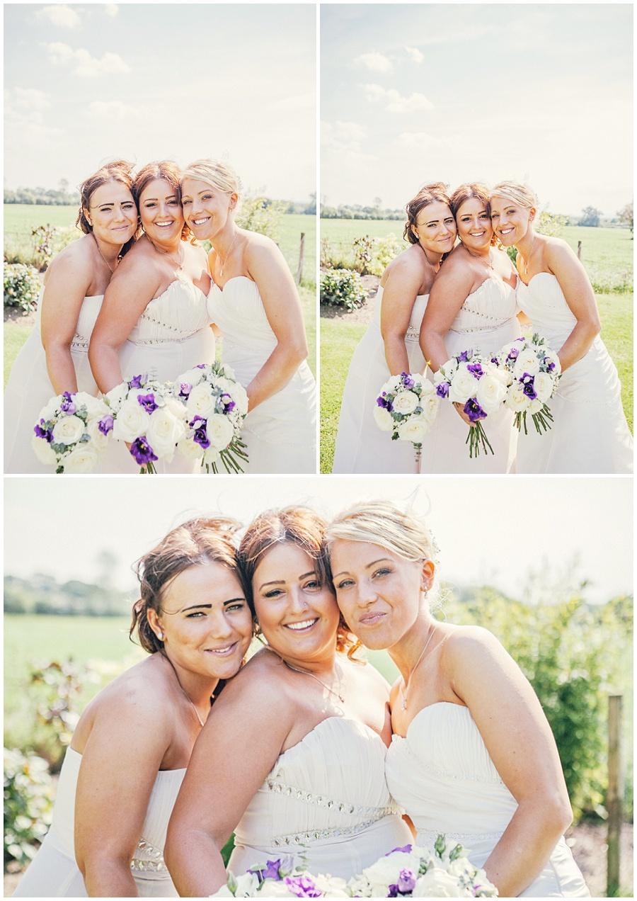 Bridal Party Wedding Photography
