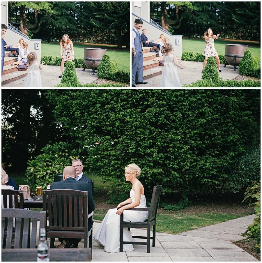 Wedding Reception Photography