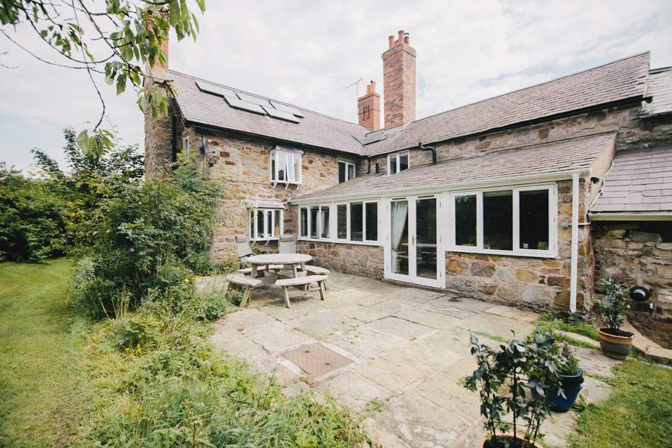 Commercial bed and breakfast photographer north west