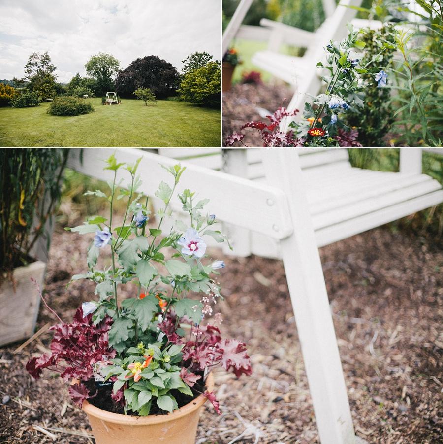 Commercial Florist Photography