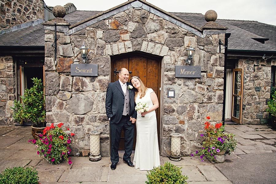 Elopement Wedding - Reportage Wedding Photographer