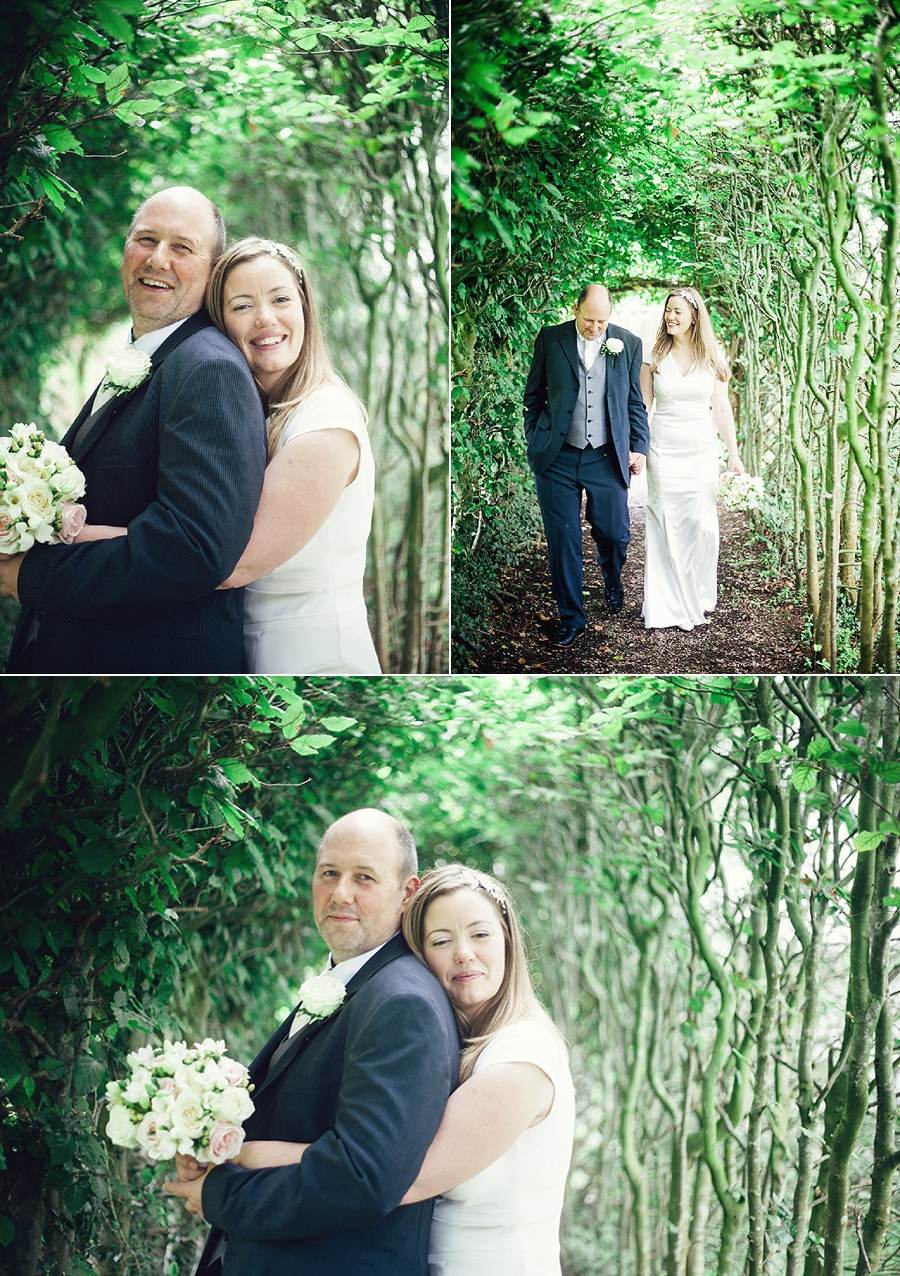 Elopement Wedding - Reportage Wedding Photographer