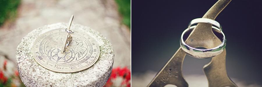 Ring shots - Wedding Photography