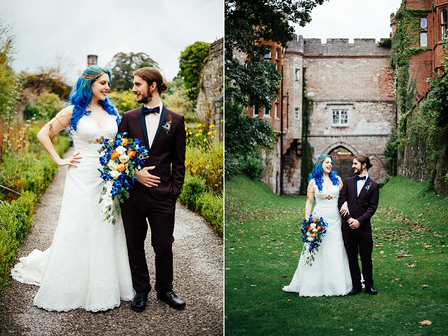 October Wedding - Documentary Wedding Photographer