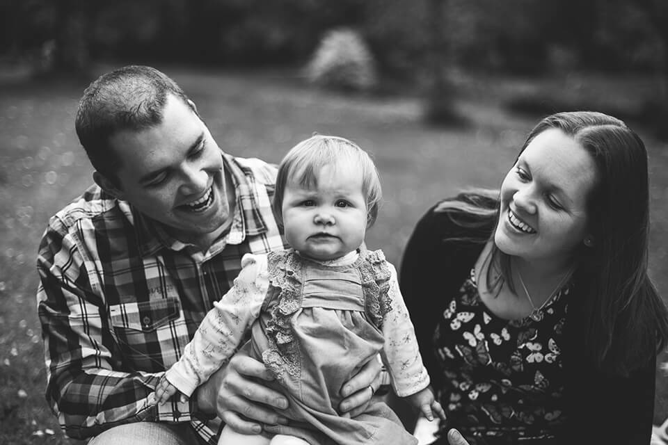 Family Portrait Photographer in Somerset