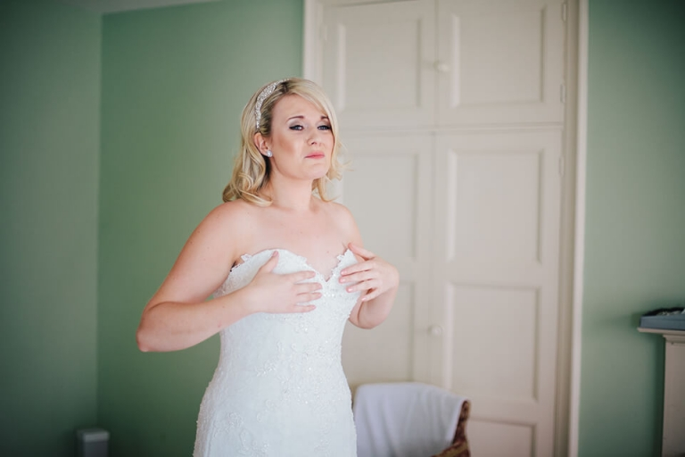 Forest Wedding in Somerset - Reportage Wedding Photography