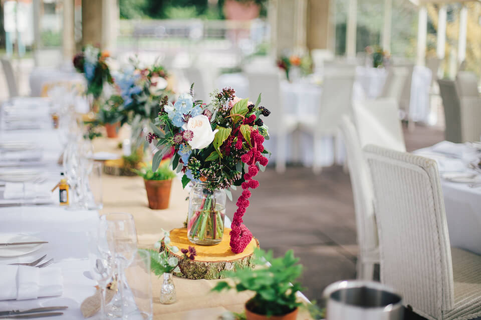 Abbeywood Estate, Delamere Wedding