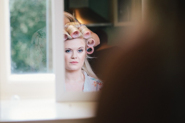 Documentary Wedding Photographer in Somerset