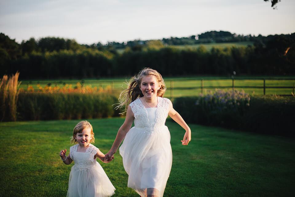 Wedding photography in Somerset & Bristol
