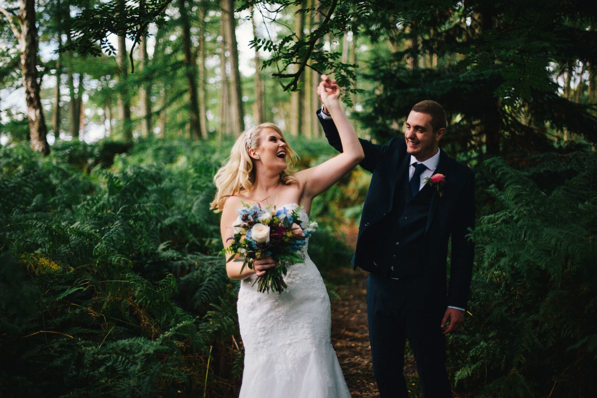 10 Tips To Getting Better Wedding Pictures