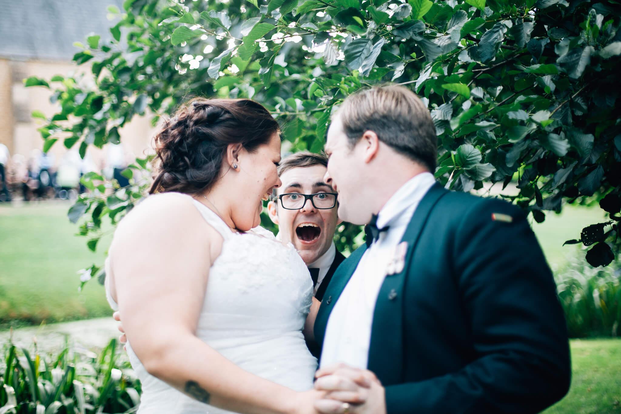 Somerset Wedding Photographer - Haselbury Mill