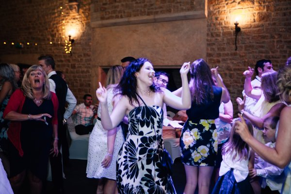 Somerset Wedding Photographer - Haselbury Mill