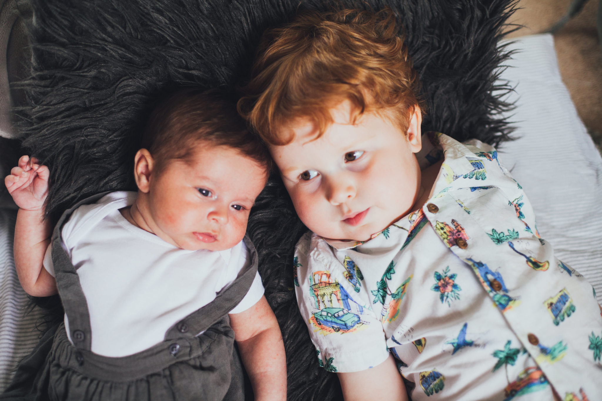 Newborn and Child Photography in Somerset