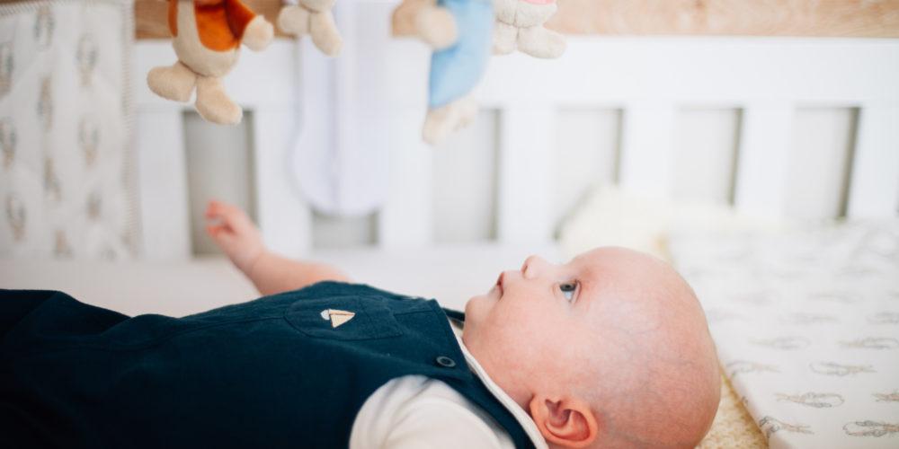 Benjamin – Somerset Baby Photographer