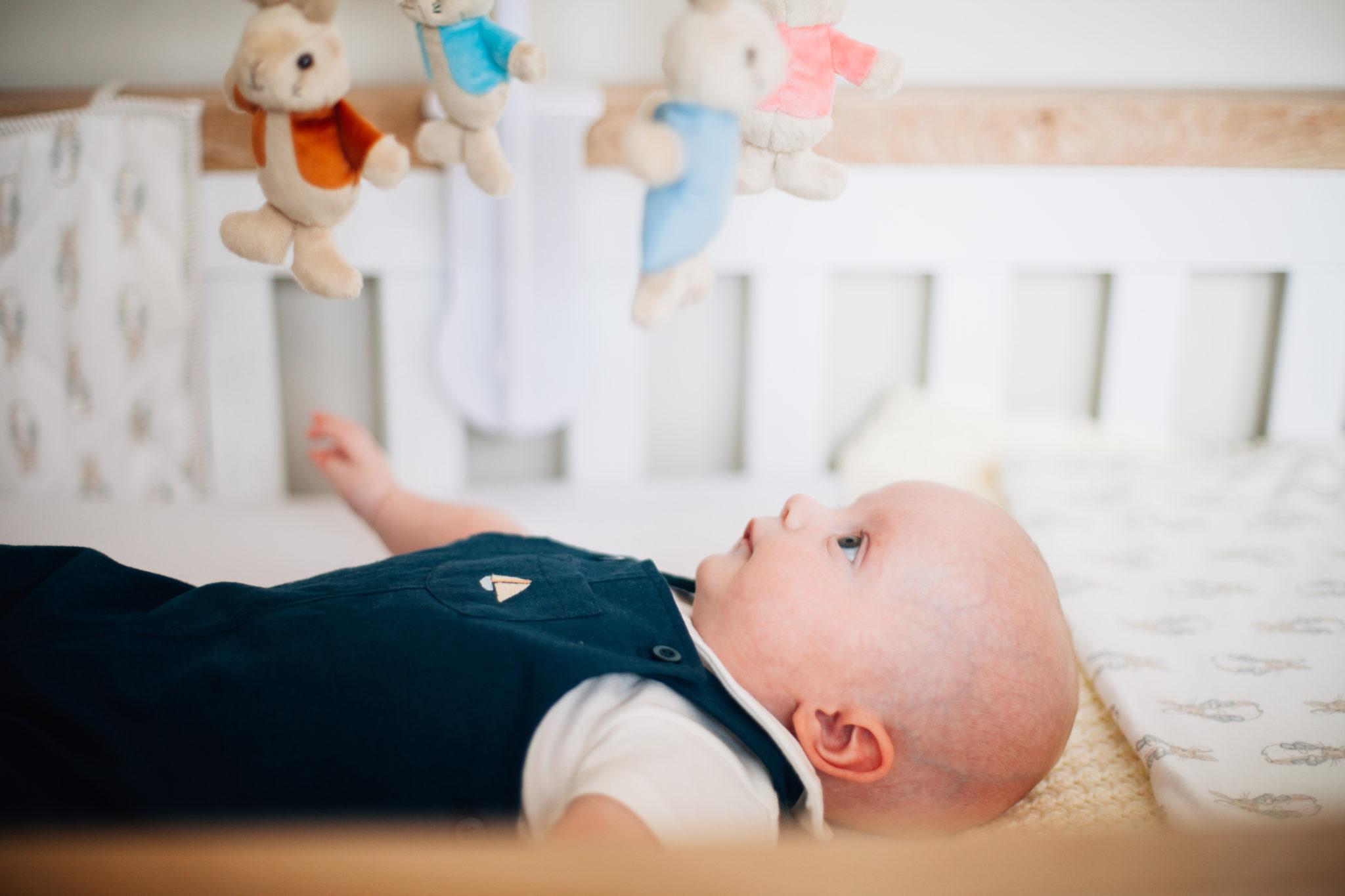 Somerset Baby Photographer