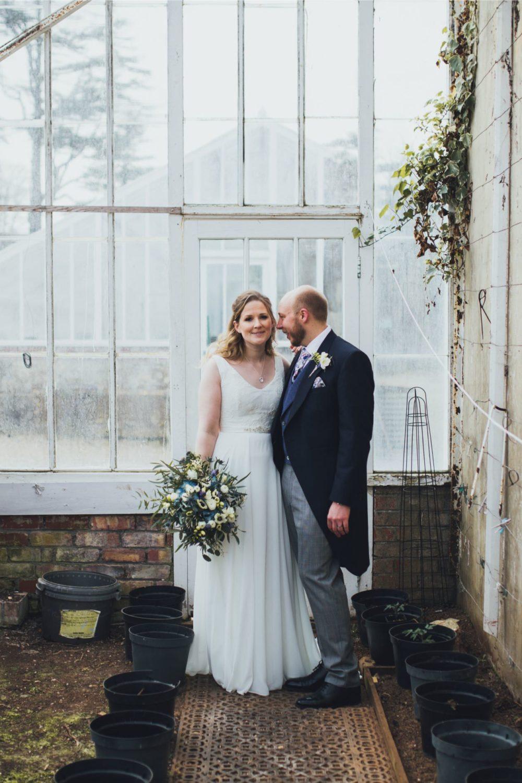 Hayley & Stuart | Coombe Lodge Wedding Photography