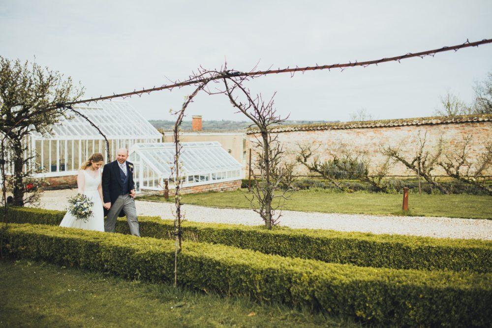 Coombe Lodge Wedding Photography, Blagdon, Somerset