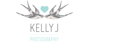 Kelly J Photography –  Chester, North Wales and Somerset Wedding and Portrait Photographer logo