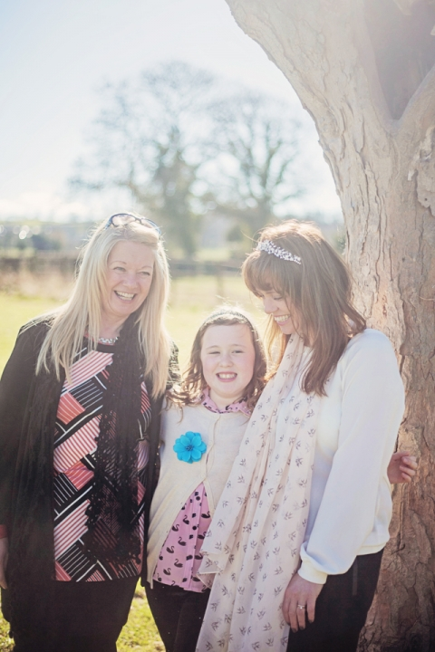 Somerset Portrait Photographer - Child and Family Portraits